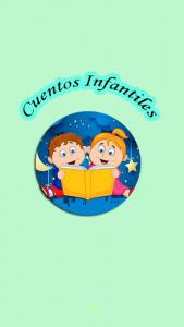 app de cuentos para niños