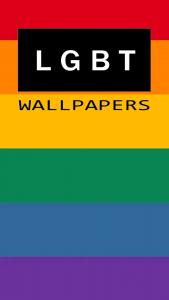 lgbt wallpaper app